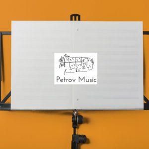Elektronické noty a partitury