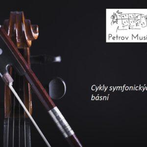 Cykly symfonických básní