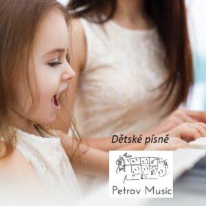 Dětské písně