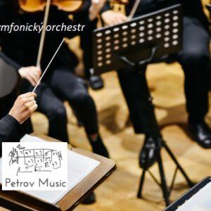 Velký symfonický orchestr