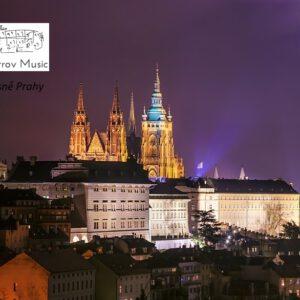 Písně Prahy