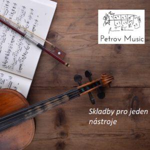 Skladby pro jeden či dva nástroje